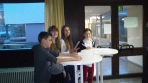 Jugend debattiert 2014
